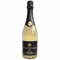 Wino bezalkoholowe vintense fine bulles blanc.
