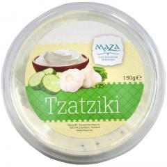 """ Maza "" tzatziki """