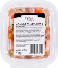 Galart wieprzowy Kuchnia Polki