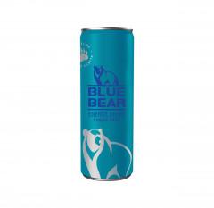 Napój blue bear energy drink sugar free