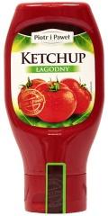 Ketchup łagodny Piotr i Paweł