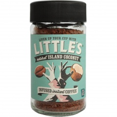 Kawa instant kokosowa little's