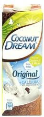 Napój ryżowo-kokosowy z wapniem