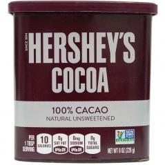 Kakao Hershey's