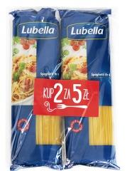 Pak makaron spaghetti + spaghetti 2*500g