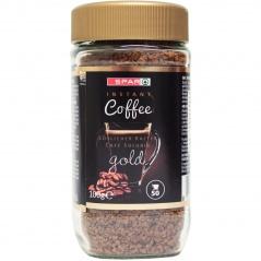 Spar kawa rozpuszczalna gold