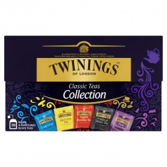 Herbata Twinings Classic Teas Collection 20*2g