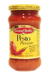 Sos pesto pikantny Grand'Italia