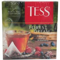 Herbata tess firest dream.