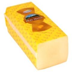 Ser złoty mazur mlekpol