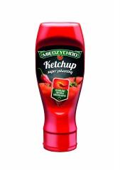 Ketchup super pikantny