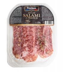 Salami francuskie zestaw