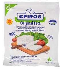Ser Feta Epiros  z Krety