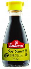 Sos sojowy Saukura bezglutenowy