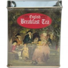 Herbata czarna liściasta English Breakfast