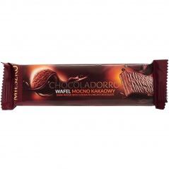 Wafle chocoladorro