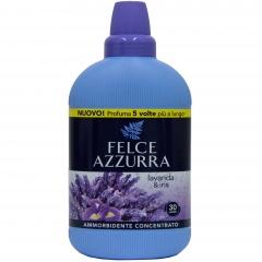 Koncentrat do płukania felce azzurra lawenda i iris