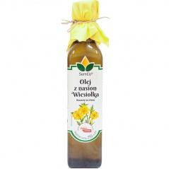 Olej nasion wiesiołka semco