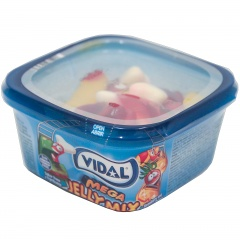 Żelki mega jelly mix
