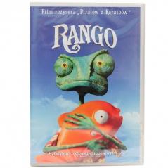 Bajki dvd Rango
