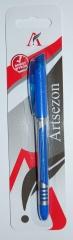 Długopis żelowy fuel niebieski