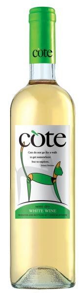 Cote white