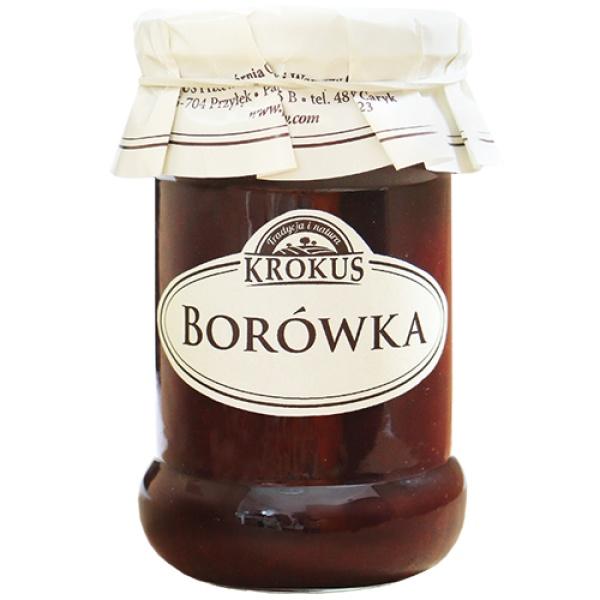 Borówka Krokus