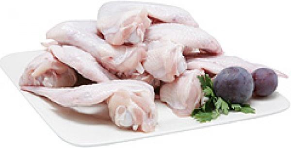 Skrzydło z kurczaka