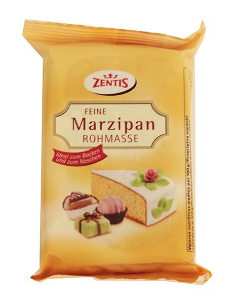 Masa Marcepanowa Zentis
