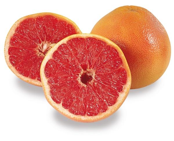 Grapefruit czerwony - RPA