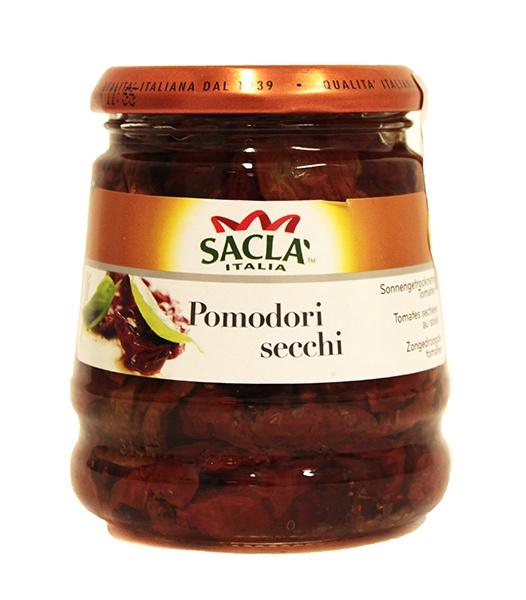 Suszone pomidory Sacla