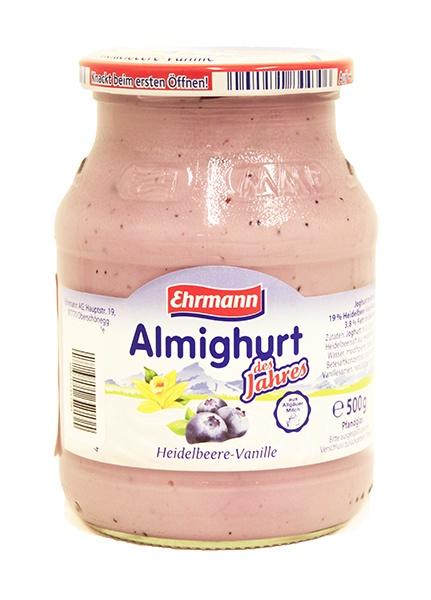 Jogurt czekolada- kokos gruszka-porzeczka słoik