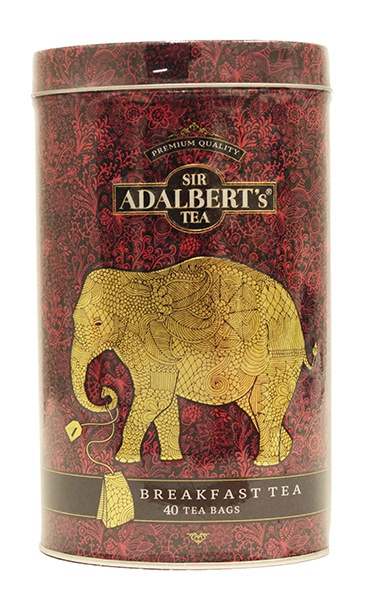 Herbata Adalbert's English Breakfast Tea ekspresowa
