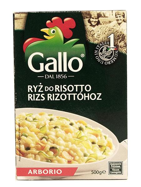 Ryż Gallo
