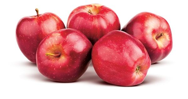 Jabłka luz mix