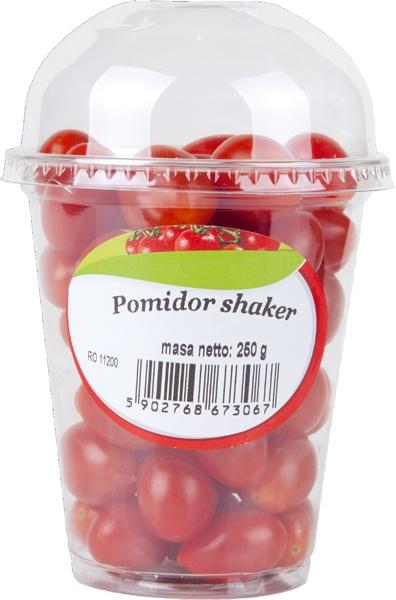 Pomidor Shaker 250g - Maroko