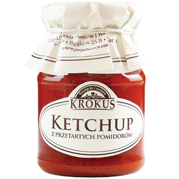 Ketchup Krokus