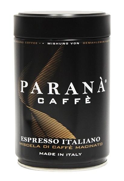 Kawa mielona espresso italiano parana puszka