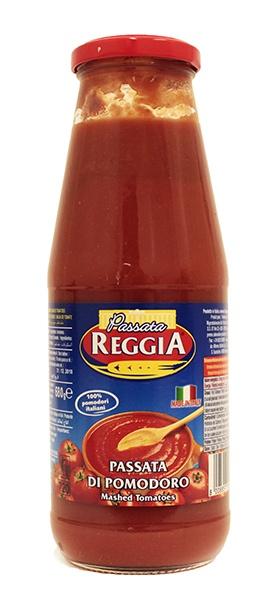 Pomidory przetarte Reggia