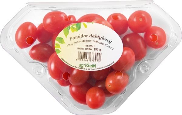 Pomidor Daktylowy 250g