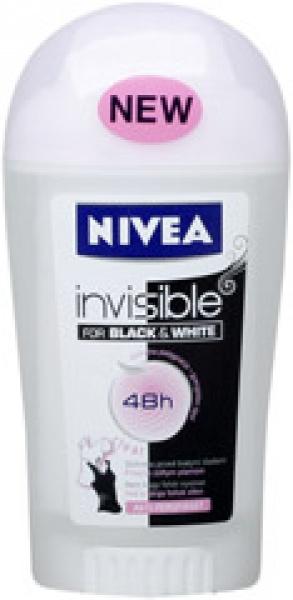 Dezodorant Nivea Invisible Clear