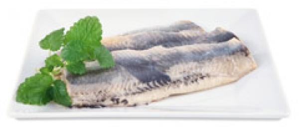 Filet śledziowy a'la Matjas Sol Fish