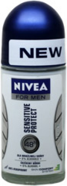 Dezodorant Nivea Sensitive Protect roll-on