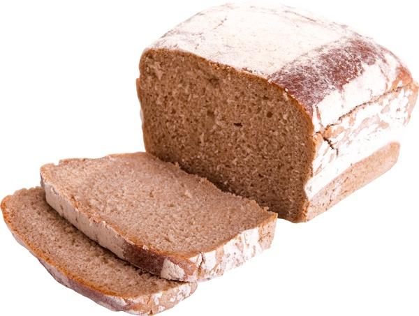 Chleb pełne żyto.