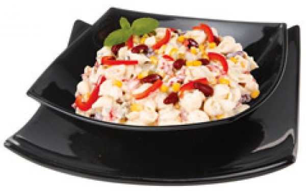 Sałatka sycylijska Kuchnia Polki