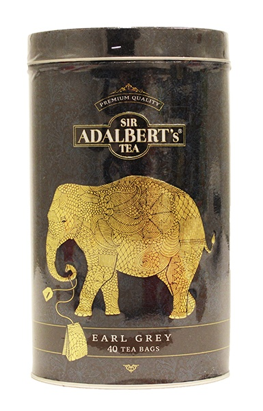 Herbata Adalbert's Earl Grey ekspresowa