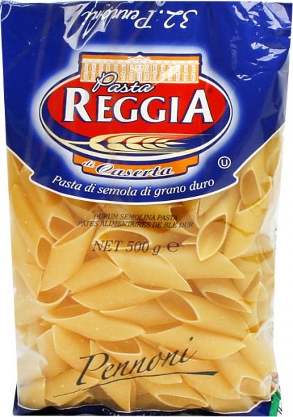 Makaron Pasta Reggia pennoni