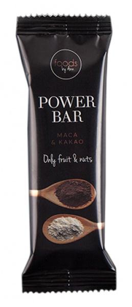 Baton power bar kakao&maca
