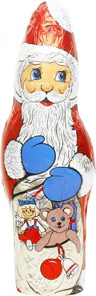 Mikołaj figurka czekoladowa 60g