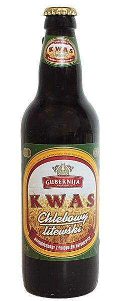 Kwas chlebowy litewski